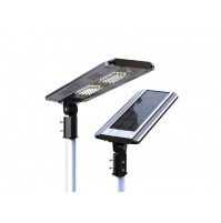 SMG - 15W SOLAR STREET LED LIGHT