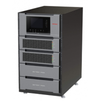 BPE - 20KVA (10KVA x 2) Rack Independance Hot Swappable Modular UPS With Internal Battery