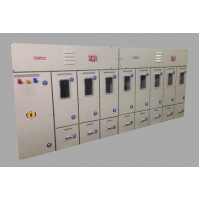 Residential Metering Panel - 300 A - 8 Outgoings