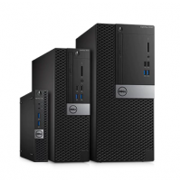 DELL - OptiPlex Desktop 3046MT