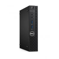 DELL - OptiPlex Desktop 3050 Micro