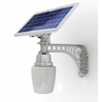 5W - All In One Solar Light