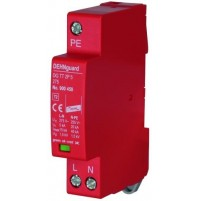 1 Phase AC - 5kA Surge Protection Device