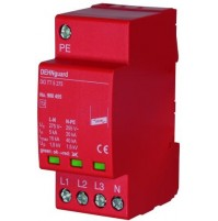 3 Phase AC - 5kA Surge Protection Device