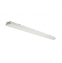 Panasonic - 40W LED IP 65 PC Industrial Batten Light