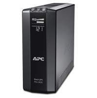APC - Power-Saving Back-UPS Pro 1000 with LCD