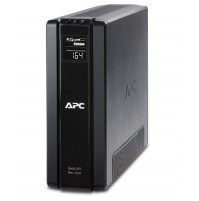 APC - Power Saving Back UPS Pro 1500