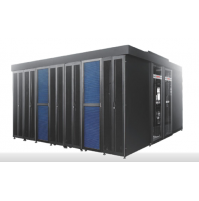 Data Cube IDM - Integrated Data Center Modular