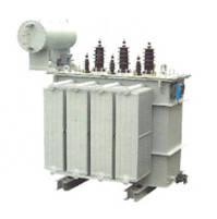 Power Transformer with OFTC