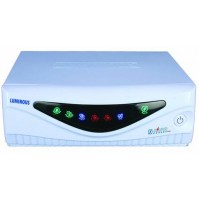Luminous Square Wave - Rapid 1650 Home UPS