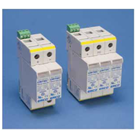 Surge Protection Device - Surge Diverter TDS 50 Series