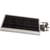 SOLUX - 40W Solar LED Street Light (All In One)