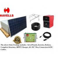 solar off grid for homes 1kw-10kw