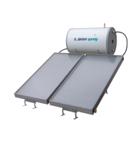 EMMVEE SOLARIZER SPRING - 1000L SOLAR WATER HEATER