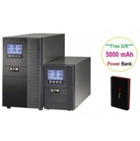 EATON 3KVA ON-LINE UPS With Internal Batteries